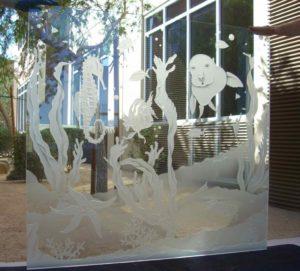 паравани от стъкло